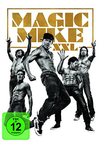 Magic Mike XXL: Amazon.de: Juan Piedrahita, Matt Bomer, Joe ...