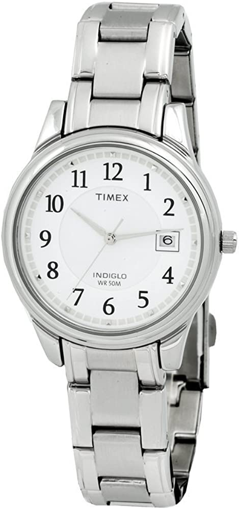 Timex Men s T29301 Classic Bracelet Watch