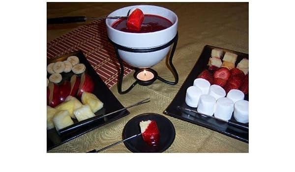 Amazon.com : Red Velvet Sauce & Fondue : Chocolate Syrup : Grocery & Gourmet Food