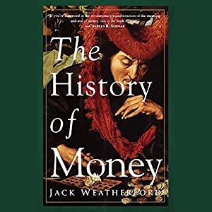 The History of Money Hörbuch