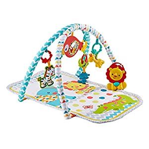 Fisher-Price Original Colourful Carnival 3-in-1...