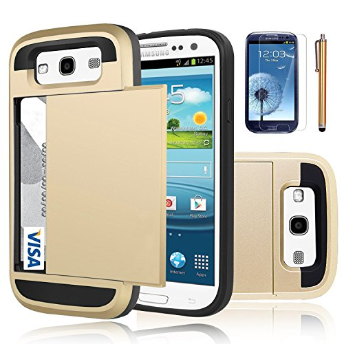 Samsung Resistant Protective Shockproof Champagne product image