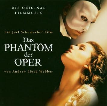 Phantom der oper mehr will ich nicht von dir reprise