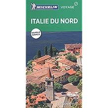 Italie du Nord : Guide Vert