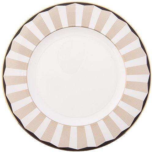 Lenox Gluckstein Audrey Salad Plate, White