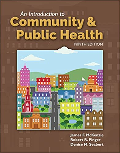 Amazon an introduction to community public health ebook amazon an introduction to community public health ebook james f mckenzie robert r pinger denise seabert kindle store fandeluxe Gallery