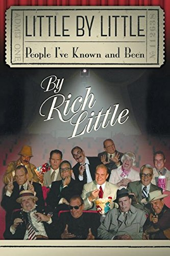Little by Little: People I've Known and Been