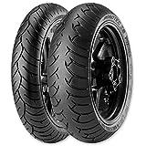 Metzeler Roadtec Z6 120/70ZR17 Front Tire 1448100