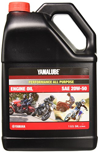 4 Four Stroke Oil 20w-50 1 Gallon ()