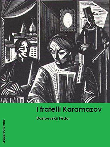 Ebook download i free fratelli karamazov