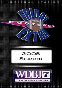 Friday Football Extra 2008