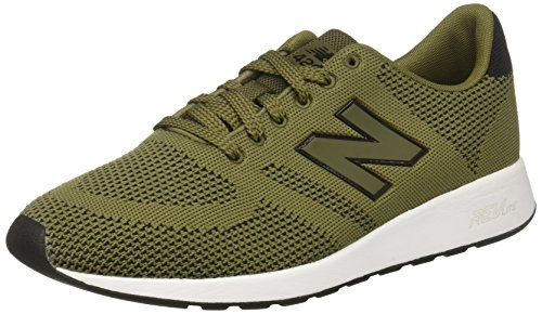 olive Vert Running Balance New Mrl420 Homme UnzHqBv