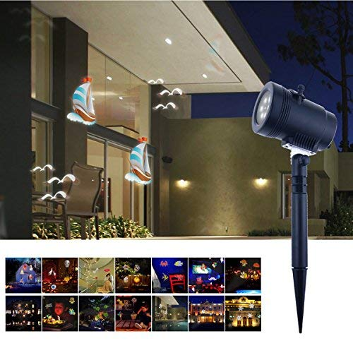 C 9 Led Christmas Lights in US - 8