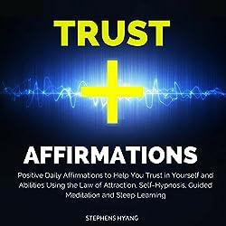 Trust Affirmations