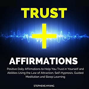 Trust Affirmations Audiobook