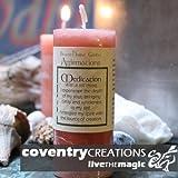 Affirmation - Meditation Candle