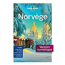 Norvège 3ed (Guides de voyage) (French Edition)