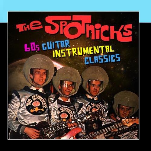 The Spotnicks - Swedish Graffiti - CD 2 - Zortam Music