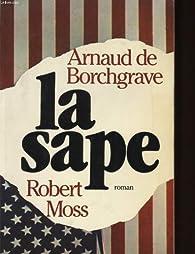 La Sape par Robert Moss