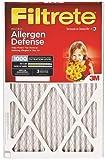 Best Filtrete American Standard Furnace Filters - 3M 9842DC-6 Filtrete 1000 Micro Allergen Defense Filter Review