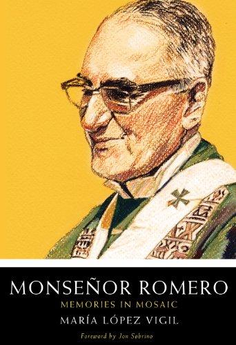 Monsenor Romero: Memories in Mosaic