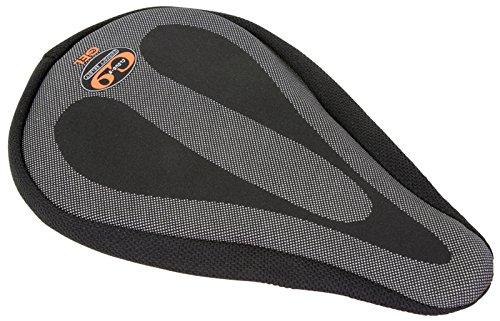 "Sunlite Gel Sport Seat Cover, 10.5 x 6.75"" (Road)"
