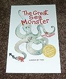 The Great Sea Monster, Houghton Mifflin Company Staff, 0395551404