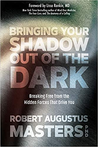 Amazon.com: Bringing Your Shadow Out of the Dark: Breaking ...