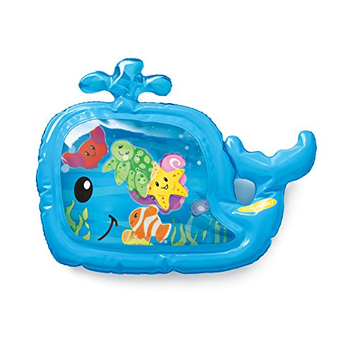 Infantino Pat and Play Water - Playmat Filled Water