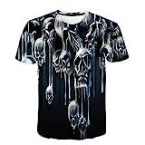 Fashion Women's Deep V Neck T-Shirt,Cross Short Sleeve Wrap Slim Fit Casual Tops Blouse Black