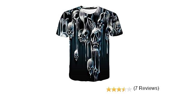 Fannyfuny camiseta Hombres Verano Manga Corta Polo para Hombre ...