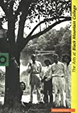 The Arts at Black Mountain College by Mary Emma Harris front cover