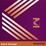 Natural Advantage: Manager/Kolbe Concept | Kathy Kolbe