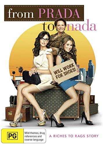 From Prada to Nada | NON-USA Format | PAL | Region 4 Import - - Prada Australia