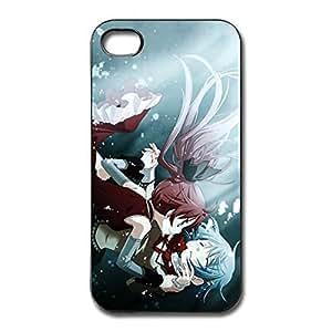 Puella Magi Madoka Magica Non-Slip Case Cover For IPhone 6 4.7 - Style Cover