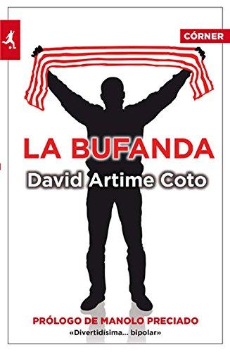 La bufanda de David Artime