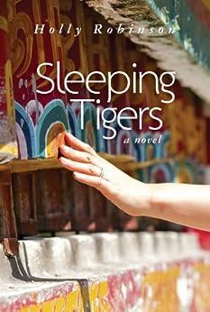 Sleeping Tigers by [Robinson, Holly]