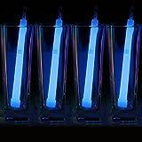 ESport 12 Pack Light Sticks - 6 Inch Industrial Grade,...