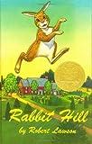 Rabbit Hill by Robert Lawson (1944-10-01)