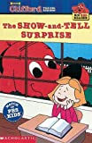 Show-and-Tell Surprise, Teddy Slater Margulies, 0613330544