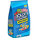 Gourmet Food : JOLLY RANCHER Hard Candy, Assorted, 5 Pound Bulk Candy