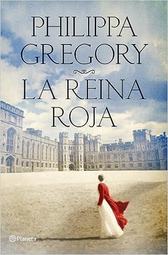La reina roja (Planeta Internacional): Amazon.es: Philippa Gregory ...