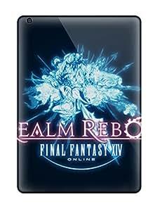 Hot Tpye Final Fantasy Xiv A Realm Reborn0p Case Cover For Ipad Air