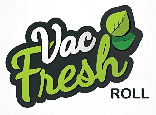 Vac-Fresh 11'' x 50' Vacuum Seal Bags for Vacuum Sealers VF1150C 3.5mil, Full Case of 12 Rolls by Vac-Fresh Roll (Image #5)
