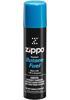 Zippo Premium Butane Fuel (1.48 Oz.)