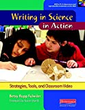 Writing in Science in Action 9780325042114