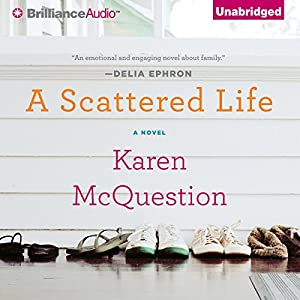 A Scattered Life Audiobook