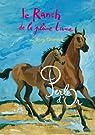 Le ranch de la pleine lune : Perle d'Or par Oldfield