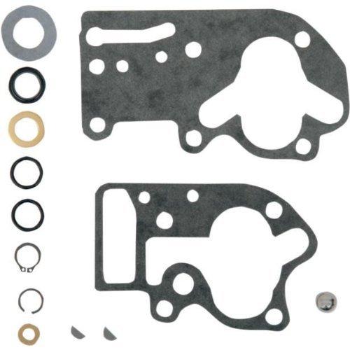 James Gasket Oil Pump Repair Gasket/Seal Kit with Paper Gasket JGI-79-FLH