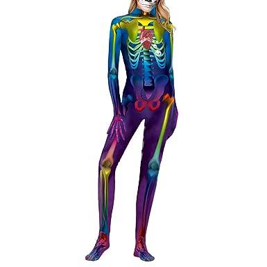 Disfraz Vestido Halloween,Las Tamaño Traje De Halloween para Mujer ...